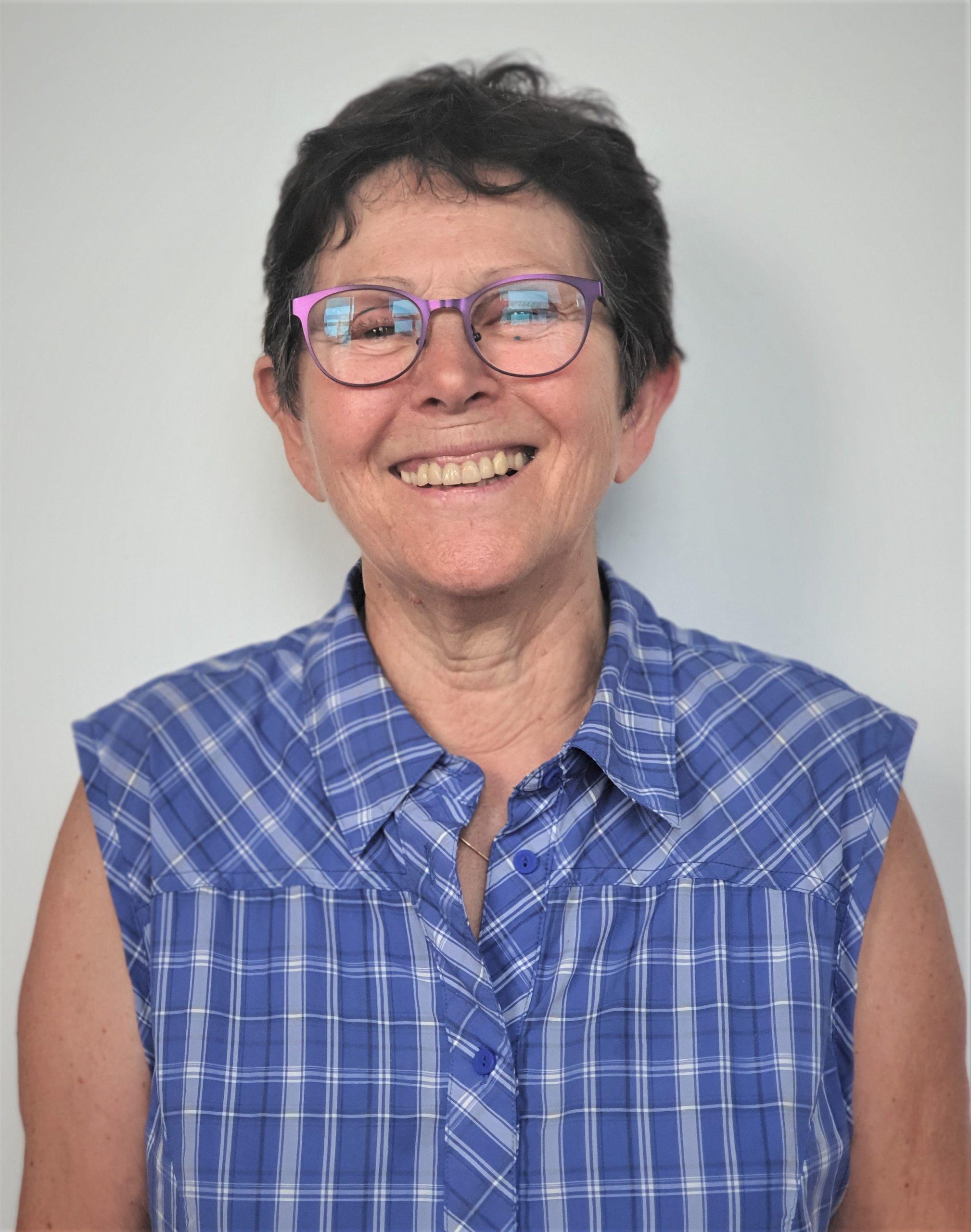 Appel - membre CA - BERBEY Marie-Noëlle