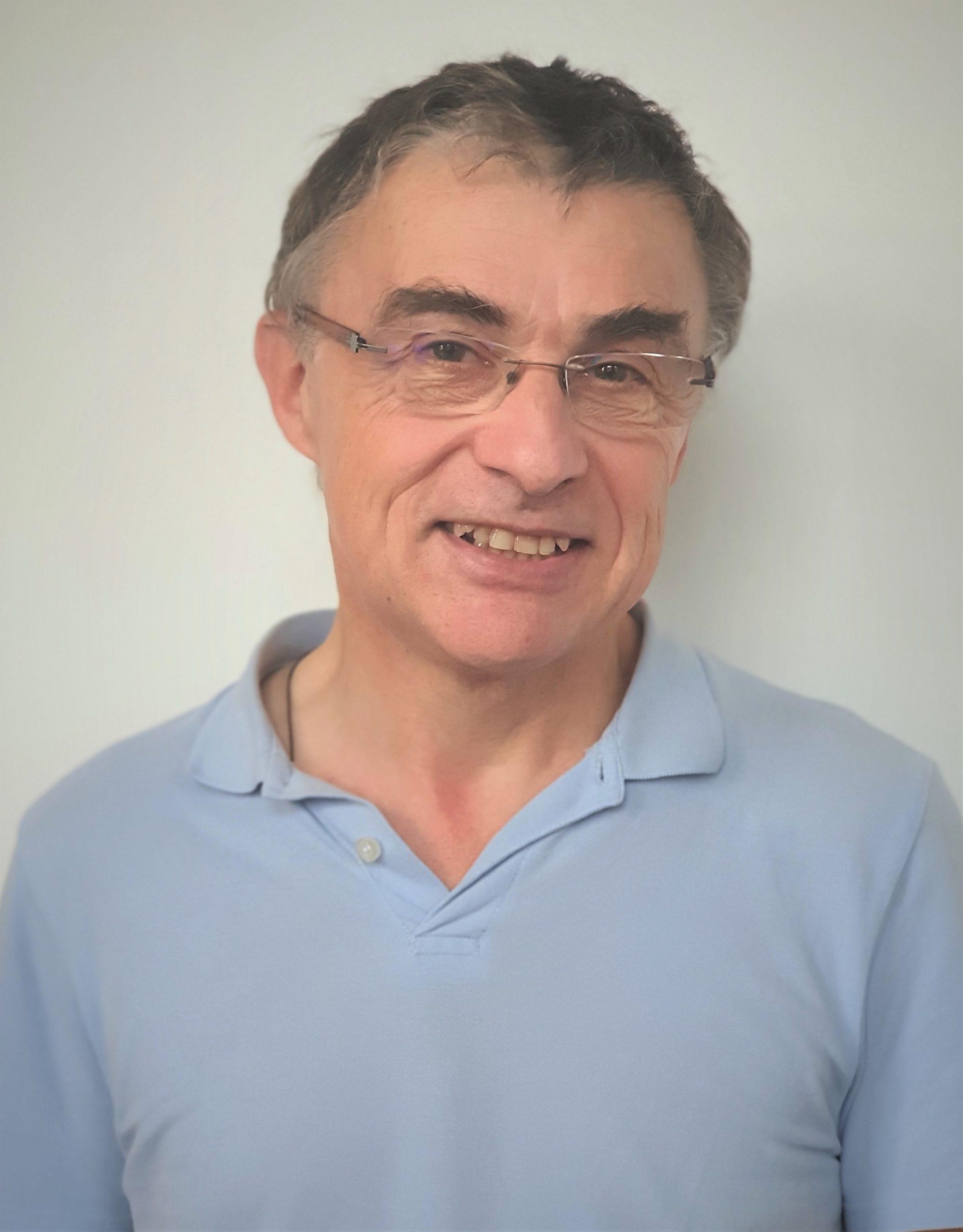 Appel - membre CA - BRODIN Jean-Paul
