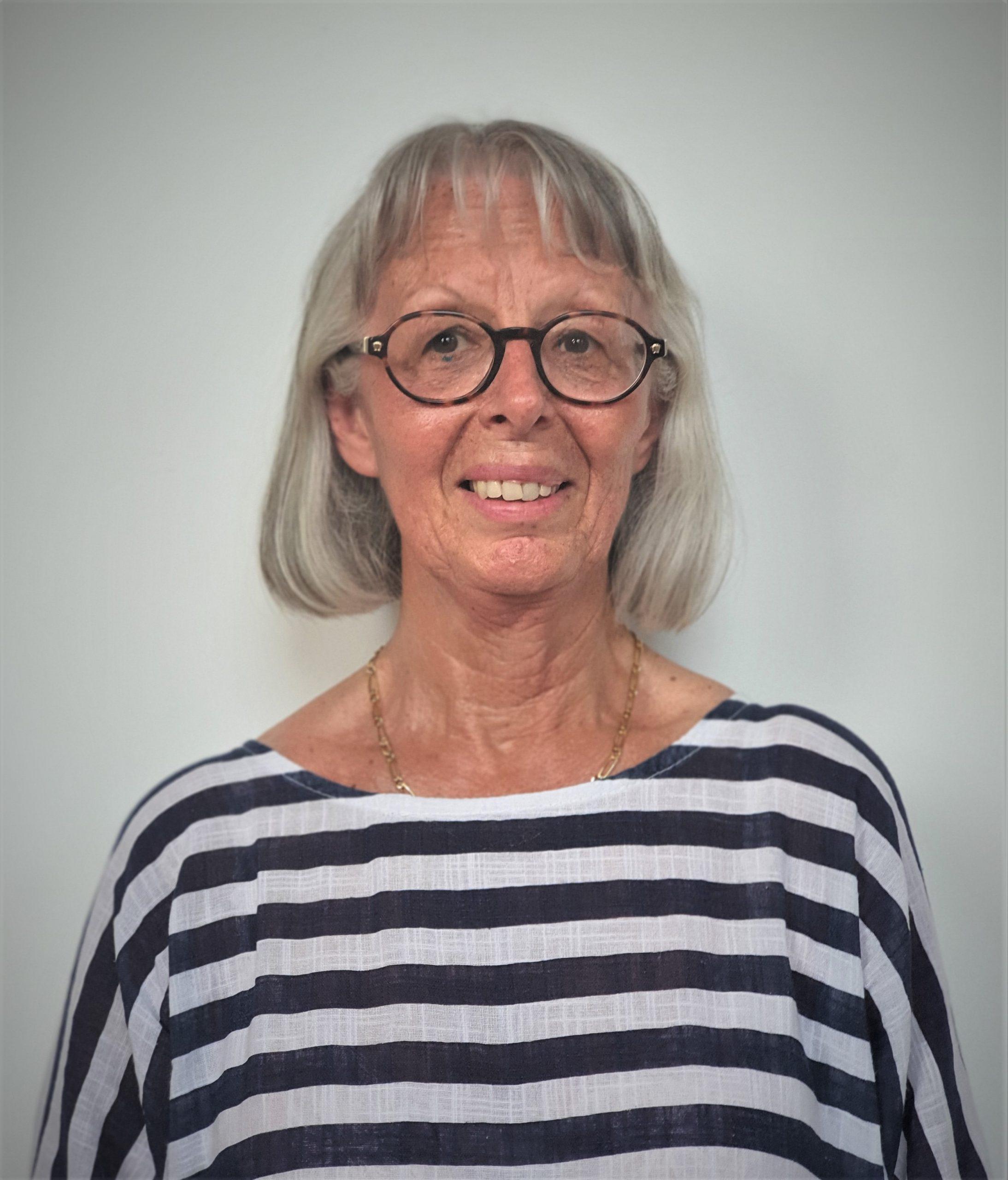 Appel - membre CA - DURAND Chantal