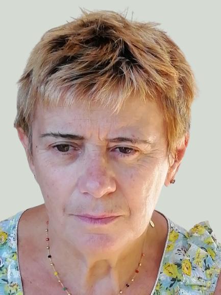 SOUBEYRAND Christine