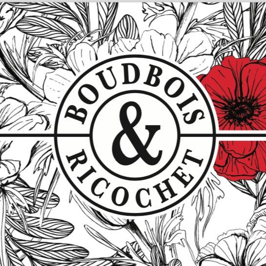 Boudbois et Ricochet
